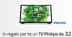 """#Sky #Regalo #Omaggio #Settembre2016 #TV #Philips 32"""" LED Full HD Ultra Slim a chi si abbona #online Tutte le info qui: http://sky-italia.blogspot.it/2016/09/sky-offerte-di-settembre-2016-tv-32-full-HD-omaggio.html"""