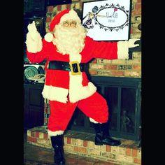 Aproveite que Papai Noel madrugou! !!! Breve novidades. ... Guarde esta data 5/12/15 ...  #uohbrecho #brecho #instagood #tendencia #style #blessed #november #love #cool #good #smile#Fashion #fun #ootw #ootd #belohorizonte  #sale #blogger  #santaclaus #natal #bazar #rebobine #promocao #life #yolo #deusnocomando