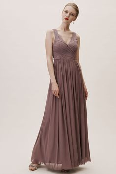 4950fb1e82 Nouvelle Fleur from  BHLDN Wedding Bridesmaids