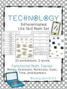 Vocational Skills Worksheets - Checks Worksheet