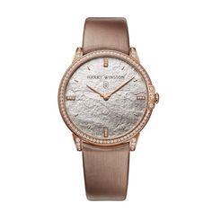de4f8c734 Harry Winston Midnight Quartz Female Watch Women s Watches