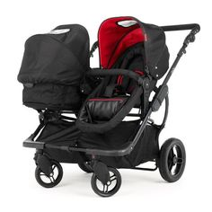 Zezu twin pushchair . . I hope I need this one day  ) 87b6a199a6