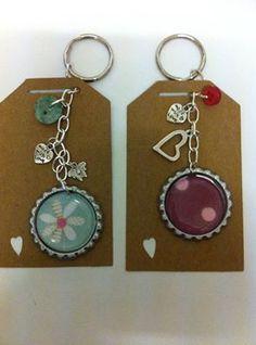 Handmade handbag charms/keyring Handmade Handbags & Accessories - http://amzn.to/2ij5DXx