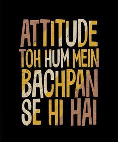 Whatsapp Attitude Status For Boys & Friends Funny Quotes In Hindi, Desi Quotes, True Quotes, Qoutes, Funky Quotes, Swag Quotes, Attitude Quotes For Boys, Attitude Status, Typography Quotes
