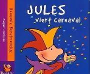 Jules viert Carnaval – Annemie Berebrockx