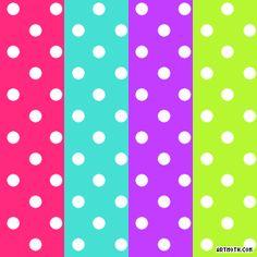 Quilts Using Polka Dot Fabrics | AllPeopleQuilt.com