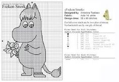 Ideas knitting charts moomin Always wanted to figure out how to knit, yet undecided where to start? This specific Utter Beginner Knitting Series is e. Fair Isle Knitting Patterns, Knitting Charts, Easy Knitting, Knitting For Beginners, Moomin, Embroidery Patterns, Cross Stitch Patterns, Newborn Knit Hat, Mini Cross Stitch