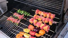 Unexpected summer BBQ recipes that will make your cookout even tastier