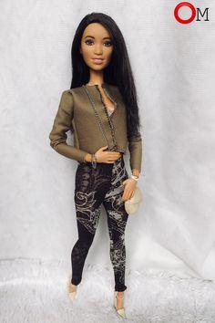 #barbie #barbiedoll #doll #clothes #dollclothes #барби #барбиодежда #одежда #кукла #кукольнаяодежда #женскаяодежда #длядевушек #дляженщин #femaleclothes #forgirls #forwomen спортивно выходная одежда