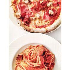 @salutesuzie | The best crayfish pasta.  Webstagram - the best Instagram viewer