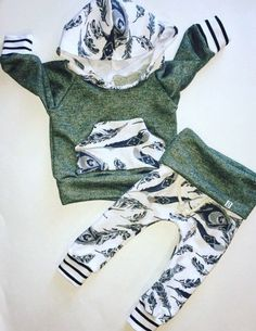 Bad boy outfit / cute baby clothes / baby clothes / fall baby outfit / take home… #babyboyfalloutfits