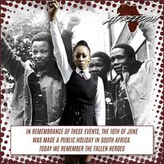 This is a story in memory of what happened in Soweto, South Africa on June 16 1976. #Afreedom #Afreedommovement #TheStruggle #16June1976