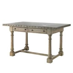 Check out the Lexington Furniture 352-873 Twilight Bay Shelter Island Bistro Table