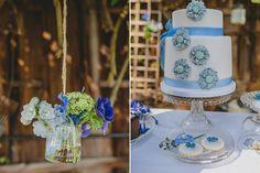 Blaues Hochzeitskonzept Frl. K sagt Ja13