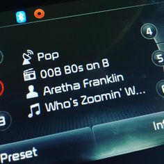 #songoftheday #whoszoominwho #arethafranklin #aretha