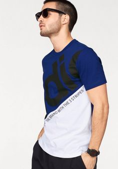 adidas Originals T-Shirt »ST. PETERSBURG CLASSIC TEE« für 19,99€. T-Shirt von adidas Originals, Aus weichem Single Jersey, Logodruck, Kurzarm bei OTTO Addidas Shirts, T Shirt Crop Top, Crop Tops Online, African Clothing For Men, Womens Windbreaker, Floral Print Shirt, Lifestyle Clothing, New Fashion Trends, Outdoor Outfit