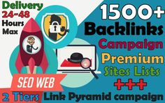 Complete Seo Campaing for your Websites only $5
