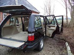 Dansk Land-Rover Klub's hovedside