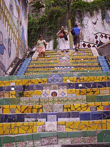 Lapa, Rio de Janeiro - Wikipedia