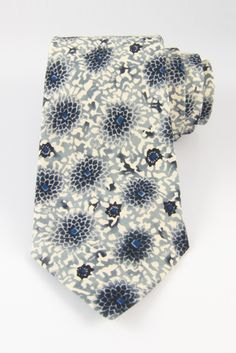 DIBI Royal Chrysanthemum Tie