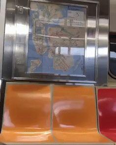 unexpected #Unexpected #metro