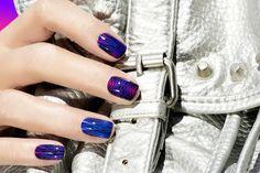 Jenna Hipp Nail Color - Love this look!