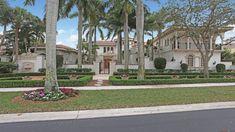 $20 Million Dollar Boca Raton Mansion