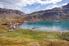 The Forgotten Whaling Station of Grytviken in South Georgia (PHOTOS), a forgotten whaling station founded in 1904 by Norwegian sea captain Carl Anton Larsen. - See more at: http://www.urbanghostsmedia.com/2013/10/abandoned-whaling-station-grytviken-south-georgia-photos/#sthash.XimXcucp.dpuf