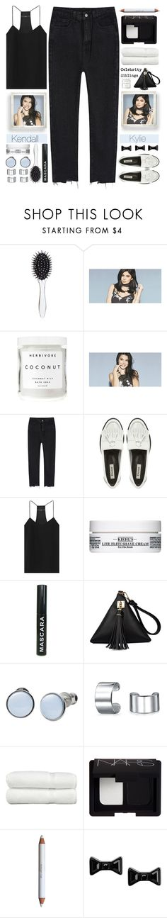 """""""~Sister Act: Celebrity Siblings~"""" by amethyst0818 ❤ liked on Polyvore featuring New Look, Herbivore, TIBI, Kiehl's, Skagen, Bling Jewelry, Linum Home Textiles, NARS Cosmetics, shu uemura and Marc by Marc Jacobs"""