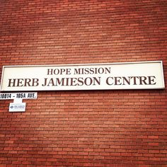 Did you know? Herb Jamieson served on the Hope Mission board for over 40 years and was known as Mr. Today, the Herb Jamieson Centre provides short term and emergency room and board to men with little or no resources. Over 40, 40 Years, Did You Know, Centre, Herbs, Board, Instagram Posts, Room, Photos