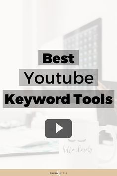 Youtube Keyword Tool - In this video I'm showing you how to find Youtube tags and the perfect Youtube title to get more views on your Youtube videos!