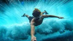 """Post…and you could win! Take your Selfie to the next level—just add water and show us your best from July Ten lucky participants will score """"the world's most versatile camera"""": the GoPro with waterproof case. Gopro Photography, Underwater Photography, Street Photography, Parkour, Selfies, Underwater Photos, Gopro Underwater, Gopro Camera, Go Pro"""