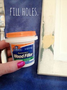 How To Paint Kitchen Cabinets in 10 Easy Steps