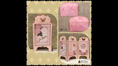 Elegant Screen Fold Card & Envelope - Crafter's Castle Challenge with Ve...