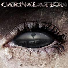 Carnalation - Ghosts 4.5/5 Sterne