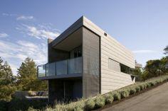 A small house in California from Cooper Joseph Studio