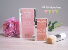 UNE Natural Beauty make-up Blush, Beauty Make Up, Rose, Natural Beauty, Makeup, How To Make, Spring, Make Up, Pink