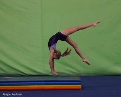 Newsletter #2 -- Preparing Your Gymnasts for Competition Season
