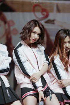 160403 핑카 스페셜이벤트 트와이스(TWICE) 채영 Part 1 - Chaeng900