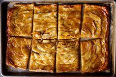 Apple Tart with Salted Caramel   Smitten Kitchen