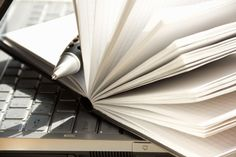 3 Steps to Keeping a Work Journal