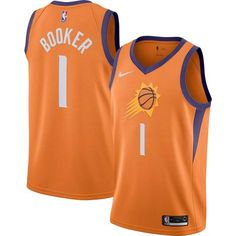 Basketball Uniforms, Basketball Players, Best Nba Jerseys, Nba Swingman Jersey, Donovan Mitchell, Devin Booker, Nba Store, Minnesota Timberwolves