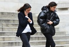 Street Style: Capucine Safyurtlu - Fashion & Market Editor at Vogue Paris | The Front Row View