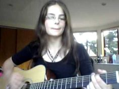 Cover of Sweet Home Alabama, covered by Kelly Rose Leece.