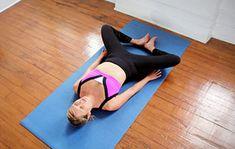 VIDÉO: Yoga détente / Rien de mieux qu'une courte routine de yoga pour évacuer le stress accumulé durant la journée et favoriser la détente. Quelques postures à pratiquer à notre rythme.