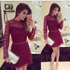 a23fc875663fb REDD SHORT DRESS Instagram da GOZEL MODA EVI ( farida fashion style)