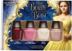 "I'm still left to wonder if they'll be a Beauty and the Beast Makeup Collection from someone out there. ""HELLO!!!!!!? Is anyone alive out there? Will there be a Beauty and the Beast Makeup Collection?"" I did that in my best Ioan Gruffudd accent. Hold on, Jack, there's room on that door for you too! […] The post Beauty and the Beast Madness Has Begun appeared first on Musings of a Muse. :: Beauty"