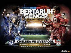 Prediksi Skor Chelsea vs Liverpool 11 November 2012 - Prediksi Chelsea vs Liverpool. Prediksi Pertandingan Hasil Akhir Chelsea vs Liverpool Liga Inggris 11 November 2012.