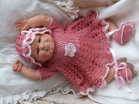 Gratis Los patrones del ganchillo del bebé - gratis Los patrones del ganchillo del bebé