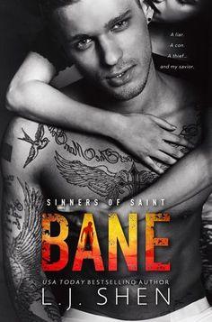 My Review:  Bane by L. J. Shen